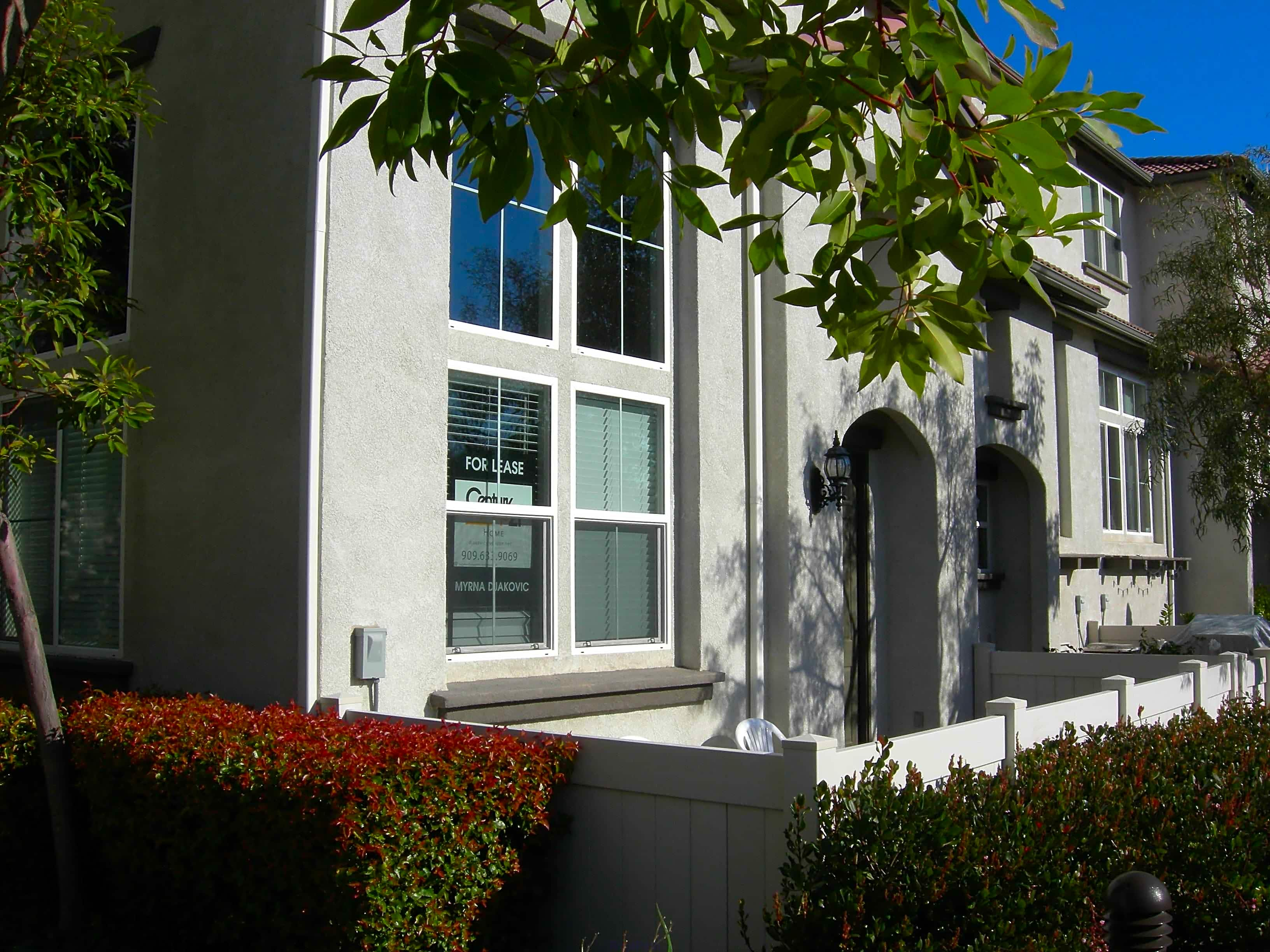 Condo for Rent in Murrieta