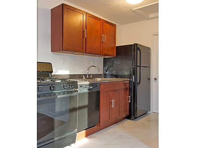 Renovated Kitchens Available