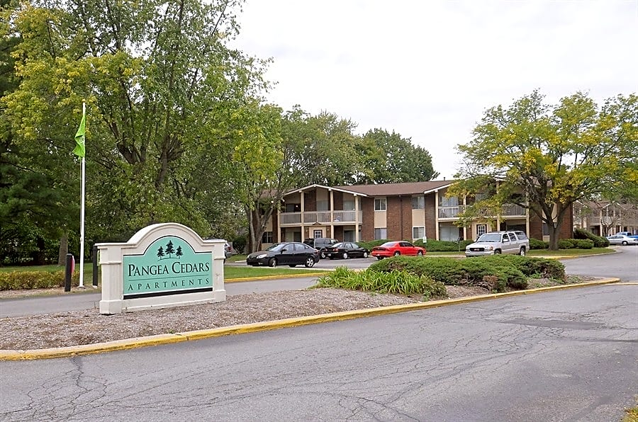 Apartments Near Marian Pangea Cedars Apartments for Marian College Students in Indianapolis, IN