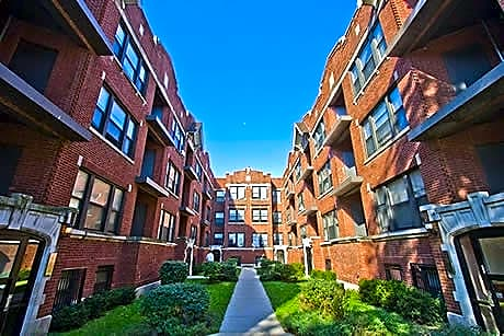 Photo: Chicago Apartment for Rent - $850.00 / month; 3 Bd & 1 Ba