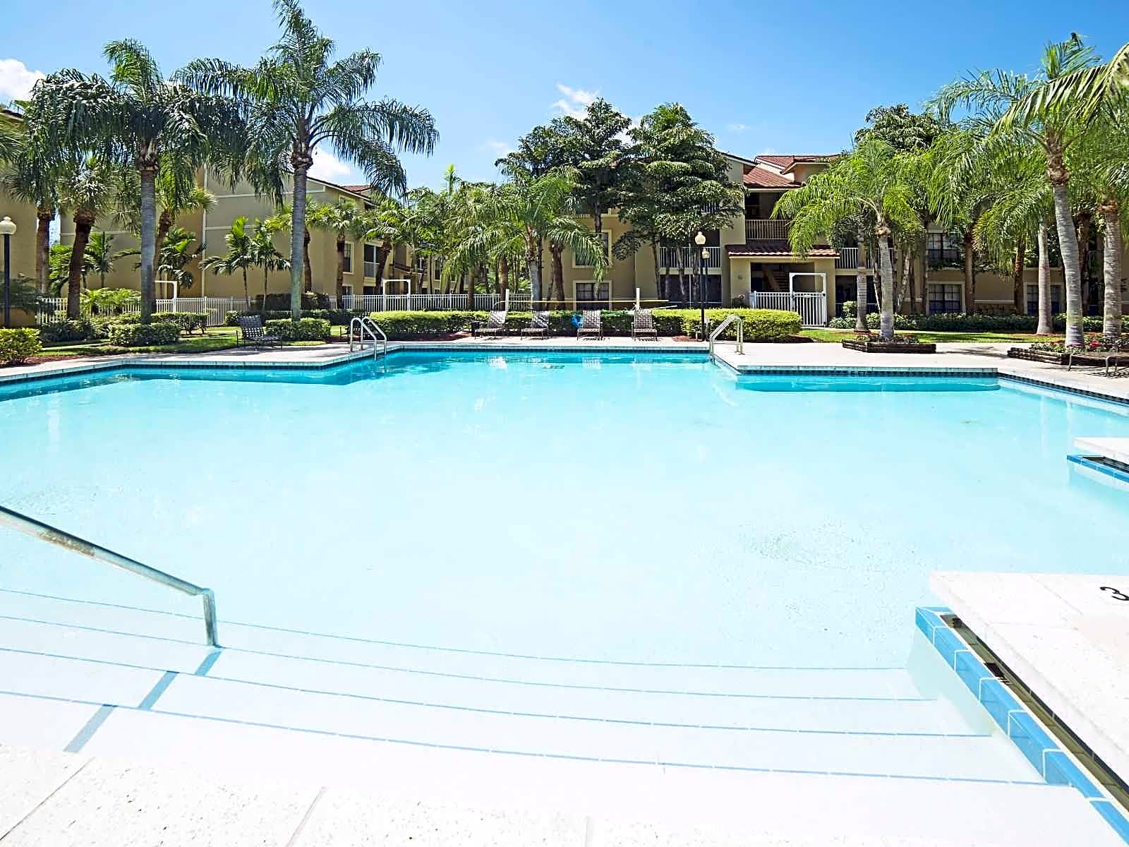 Port Royale Apartments for rent in Fort Lauderdale