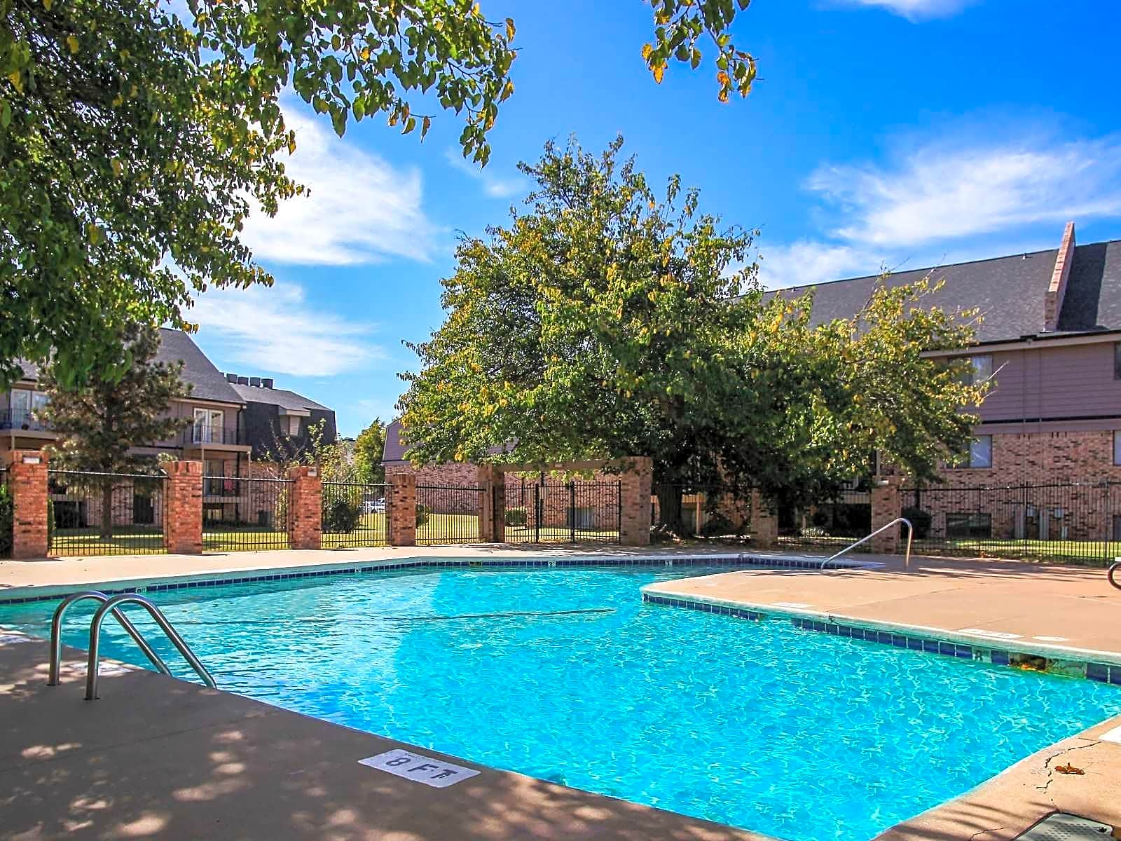 Apartments For Rent Near Oklahoma City University Ocu