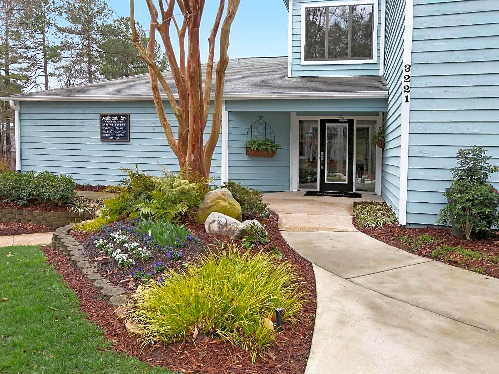 Photo: Raleigh Apartment for Rent - $670.00 / month; 1 Bd & 1 Ba