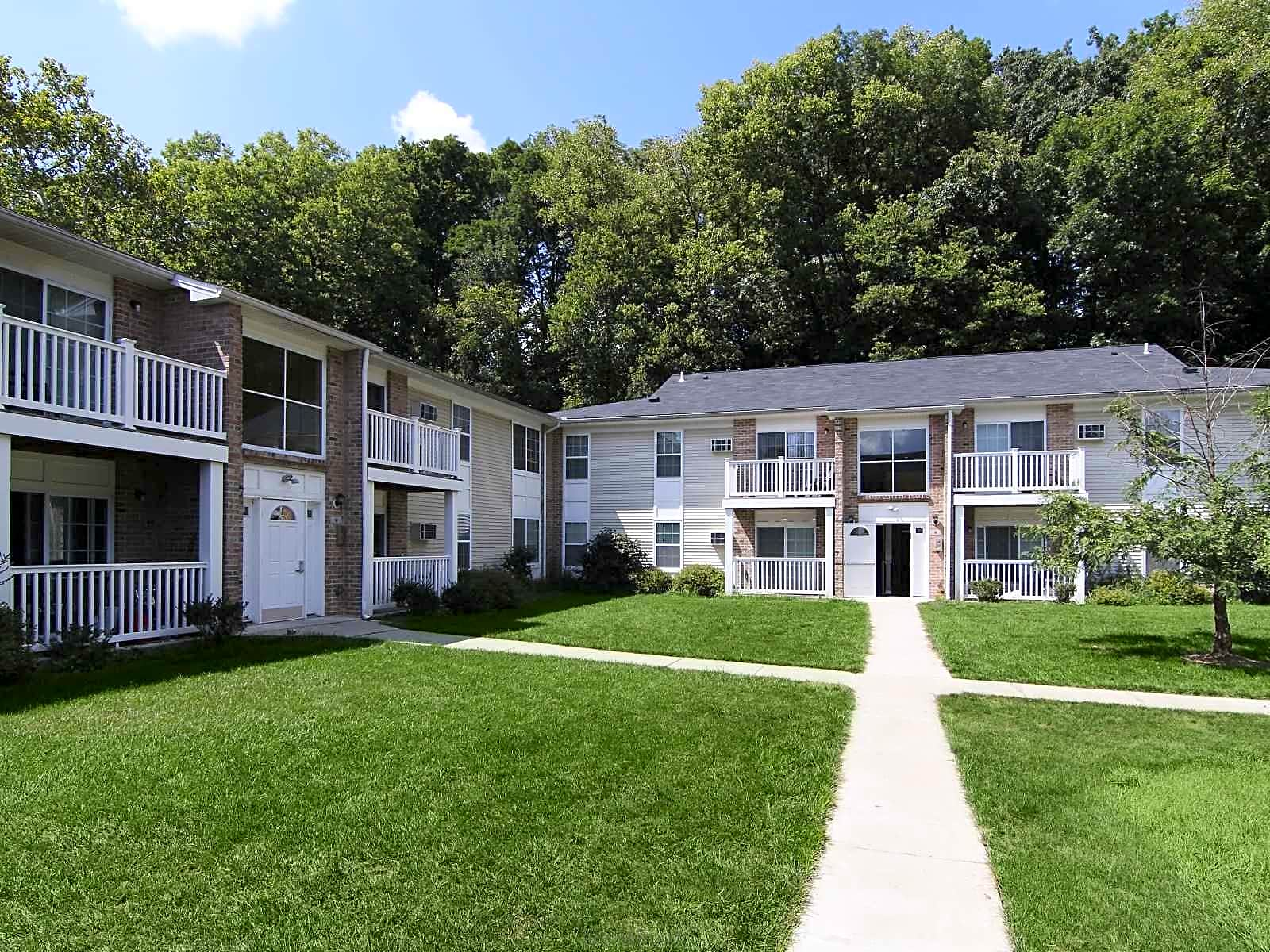 Apartments Near Lafayette Southgate Apartments for Lafayette College Students in Easton, PA