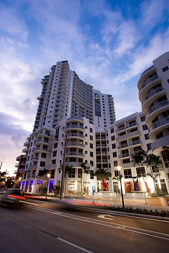 Apartments Near AiFL Laureat for The Art Institute of Fort Lauderdale Inc Students in Fort Lauderdale, FL