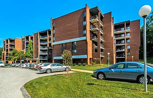 Apartments Near Pikesville Md