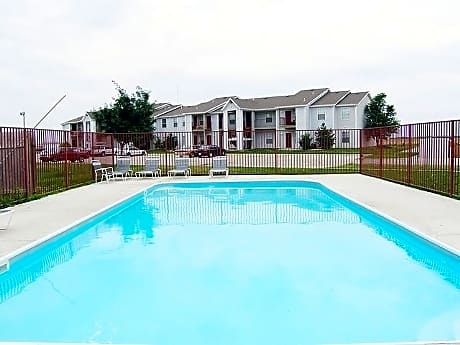 Cottonwood Apartments for rent in Liberal