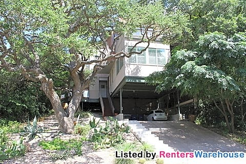 House for Rent in Austin