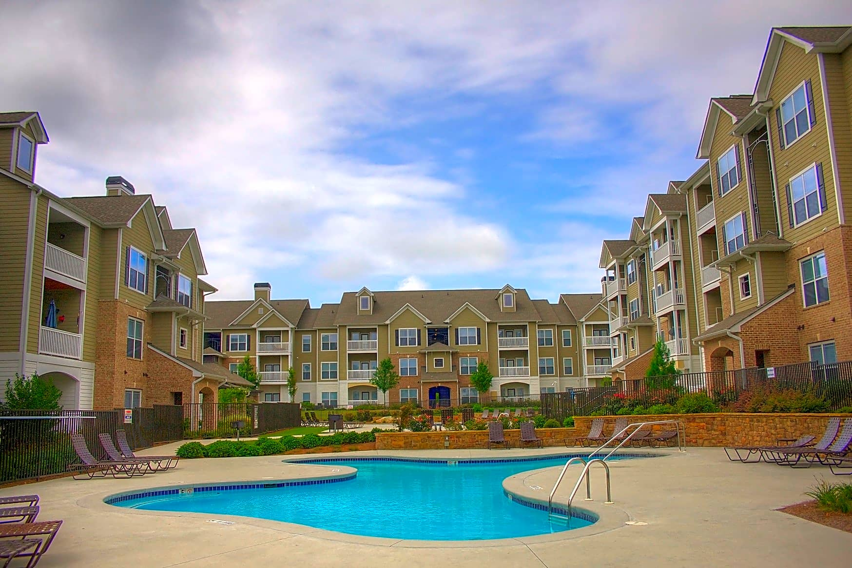 Apartments Near Luther Rice Wesley Kensington for Luther Rice University Students in Lithonia, GA