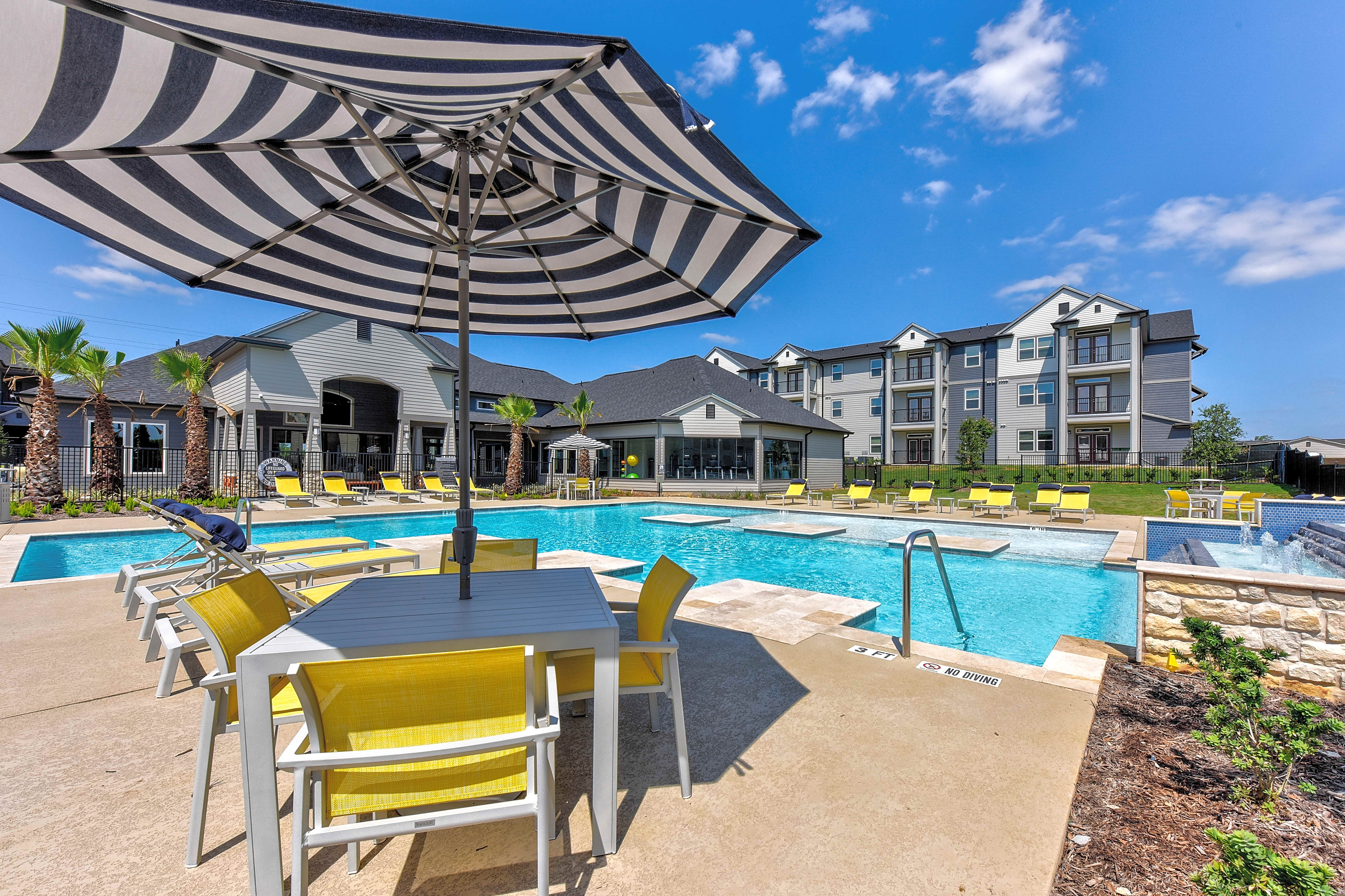 Apartments Near Texas A&M Forest Pines Apartments for Texas A&M University Students in College Station, TX