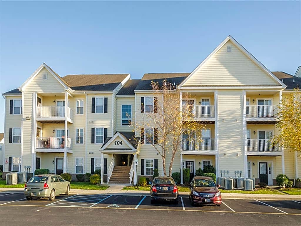 Apartments Near Del State Cannon Mills for Delaware State University Students in Dover, DE