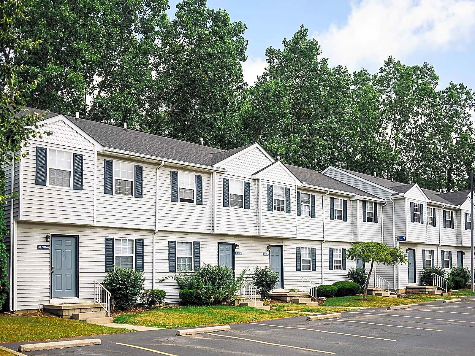 Apartments Near Owens Community College