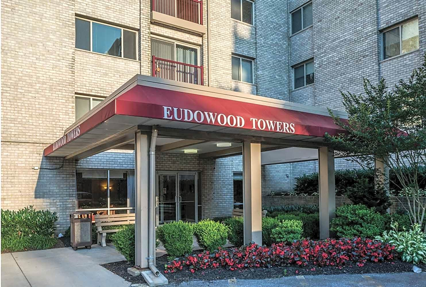 Eudowood Towers for rent in Towson