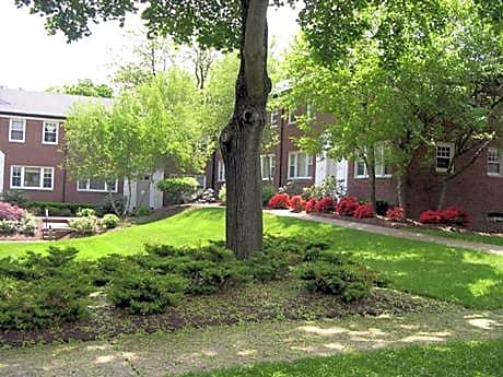 Towne Gardens for rent in Madison