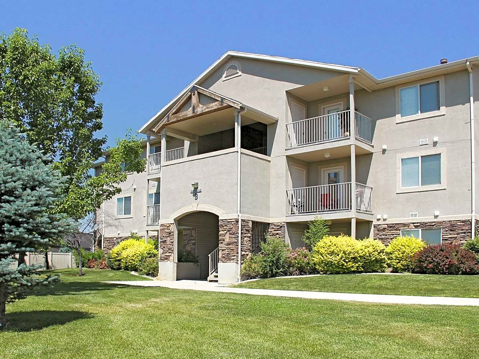 The Hills Apartments Bountiful