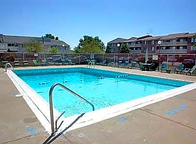 Beech Pointe Apartments for rent in Schaumburg