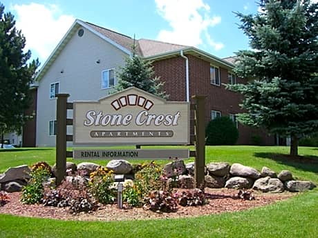 Stone Crest Apartments for rent in Madison