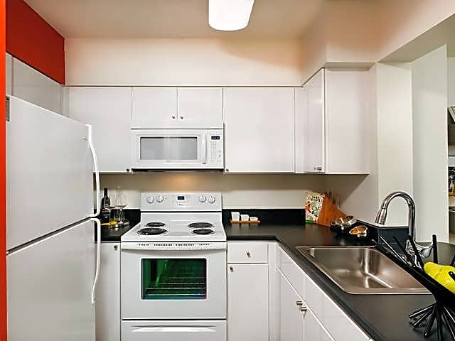 Ava ballston apartments arlington va 22201 for Academie de cuisine bethesda md