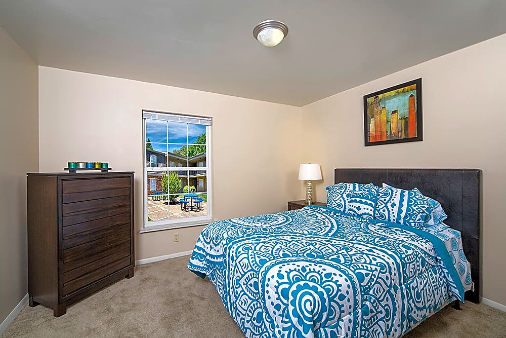 Eco Square Apartments of Evansville
