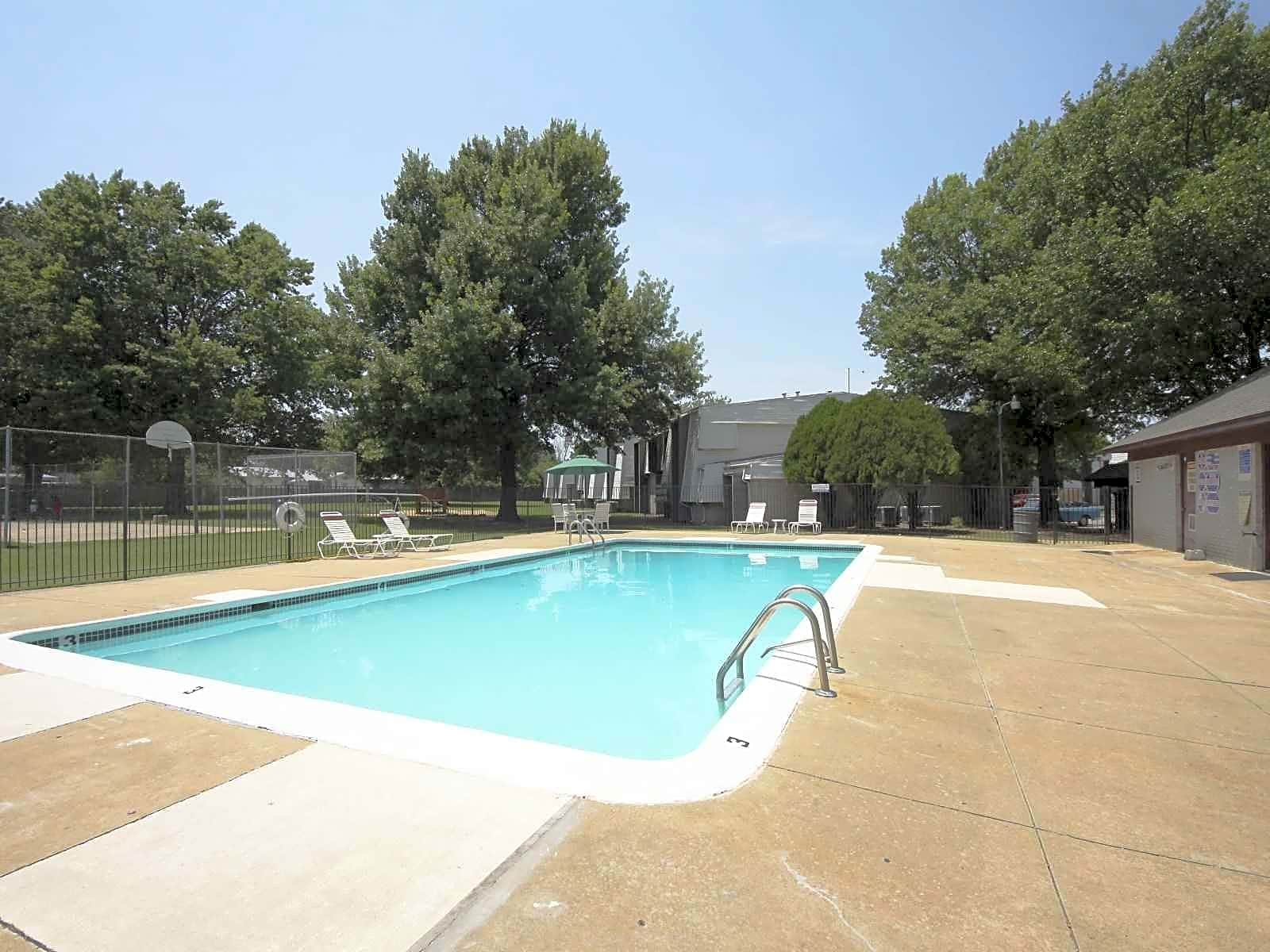 Photo: Tulsa Apartment for Rent - $475.00 / month; 1 Bd & 1 Ba