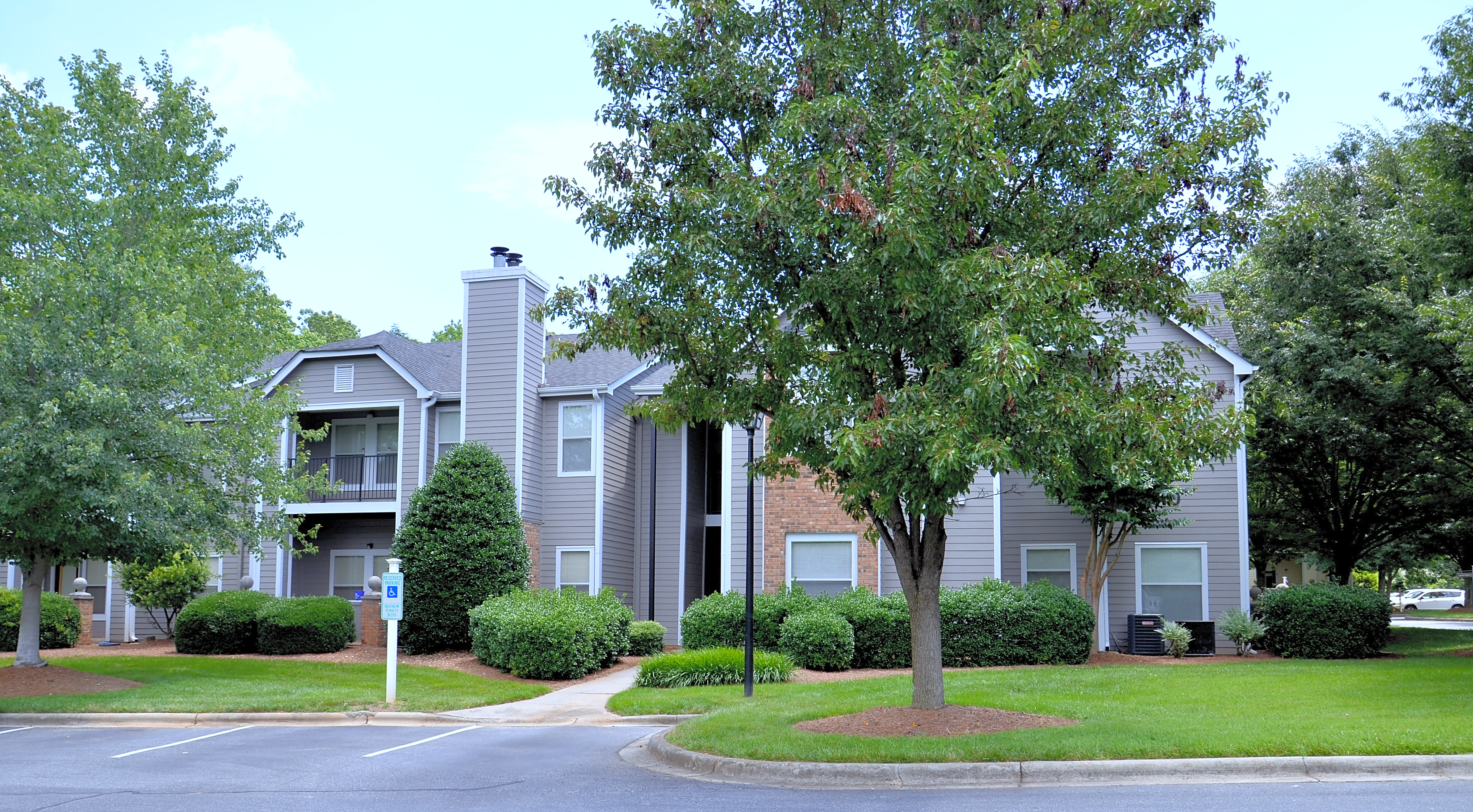 Eastgate Village Apartments