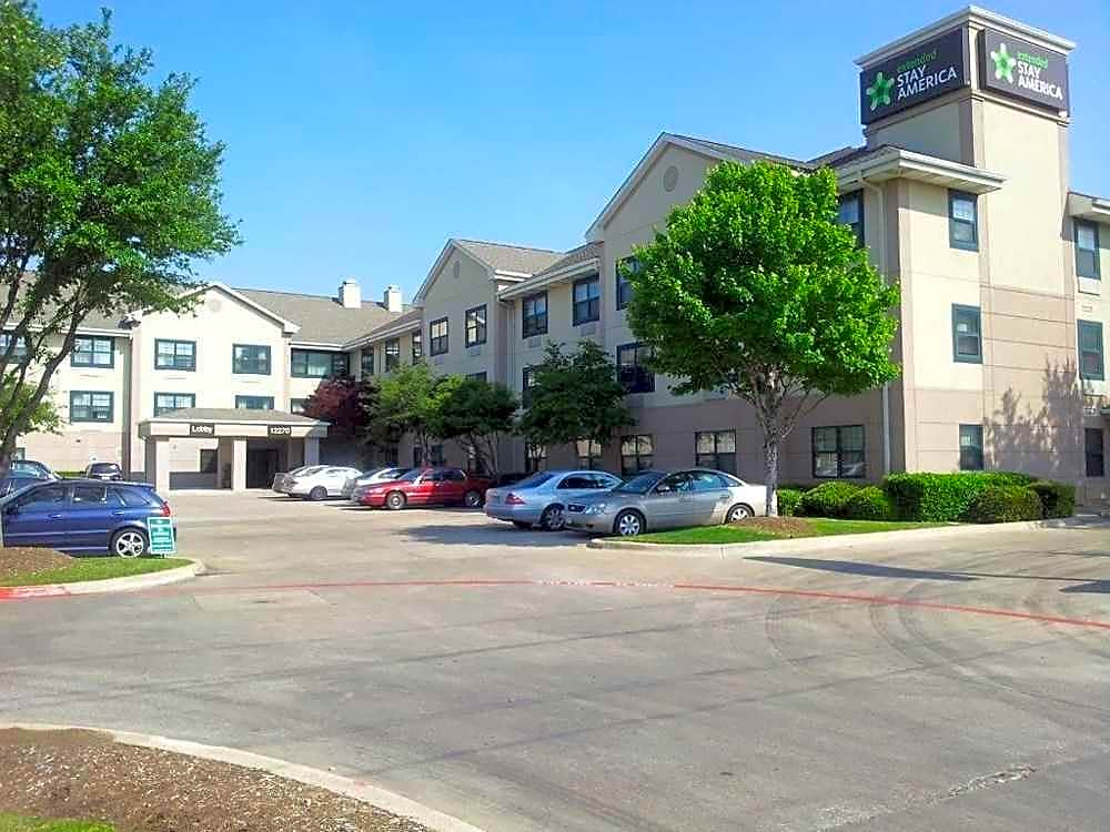 Apartments Near UT Dallas Furnished Studio - Dallas - Greenville Avenue for University of Texas at Dallas Students in Richardson, TX
