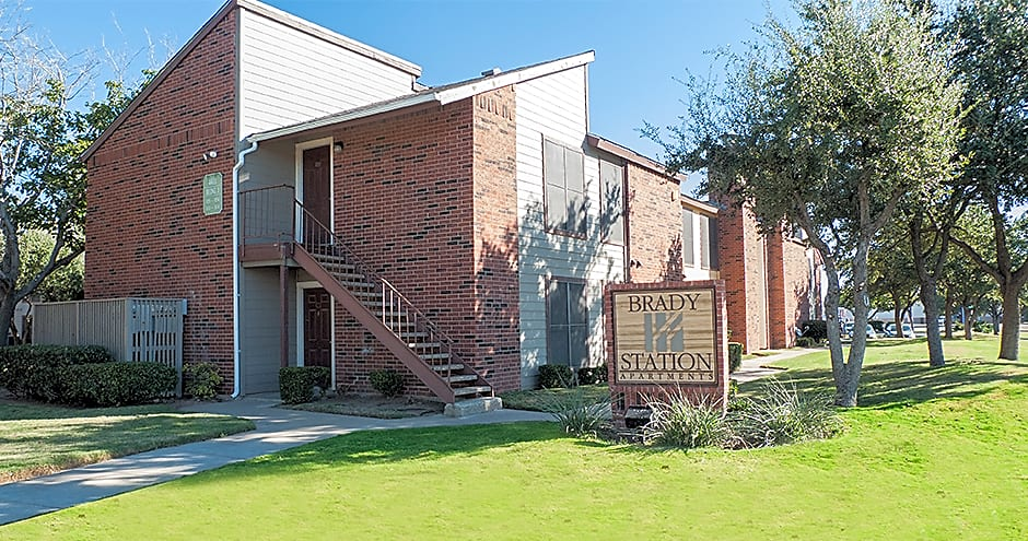 Brady Station Apartments Odessa Tx 79762