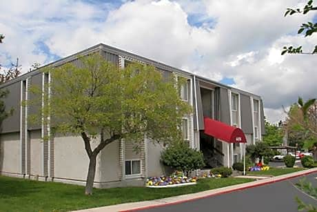 Holladay on Ninth Apartments for rent in Salt Lake City