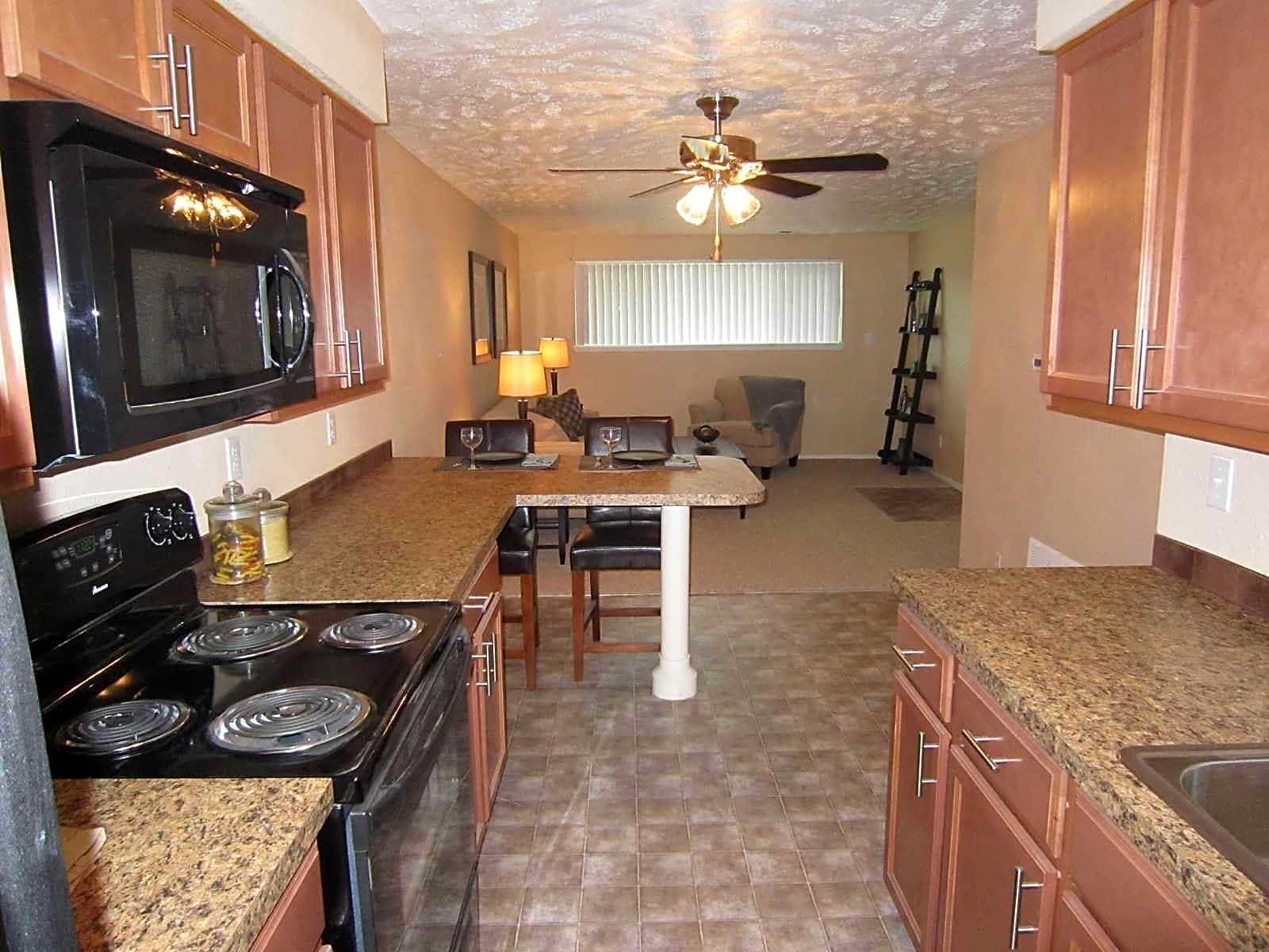 Photo: Omaha Apartment for Rent - $590.00 / month; 1 Bd & 1 Ba
