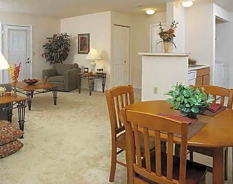 Photo: Evansville Apartment for Rent - $819.00 / month; 3 Bd & 2 Ba