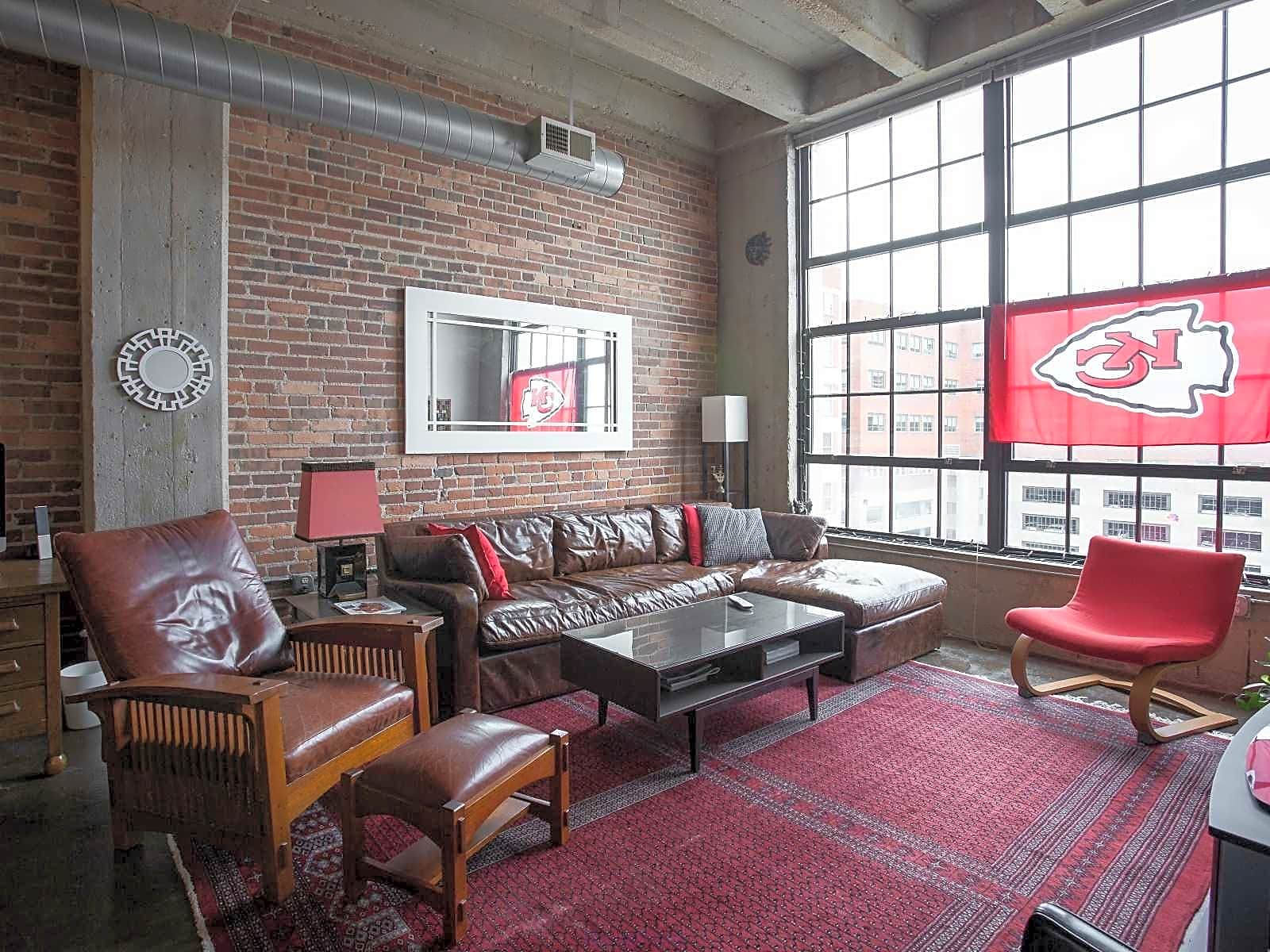 Lofts In Downtown Overland Park Ks
