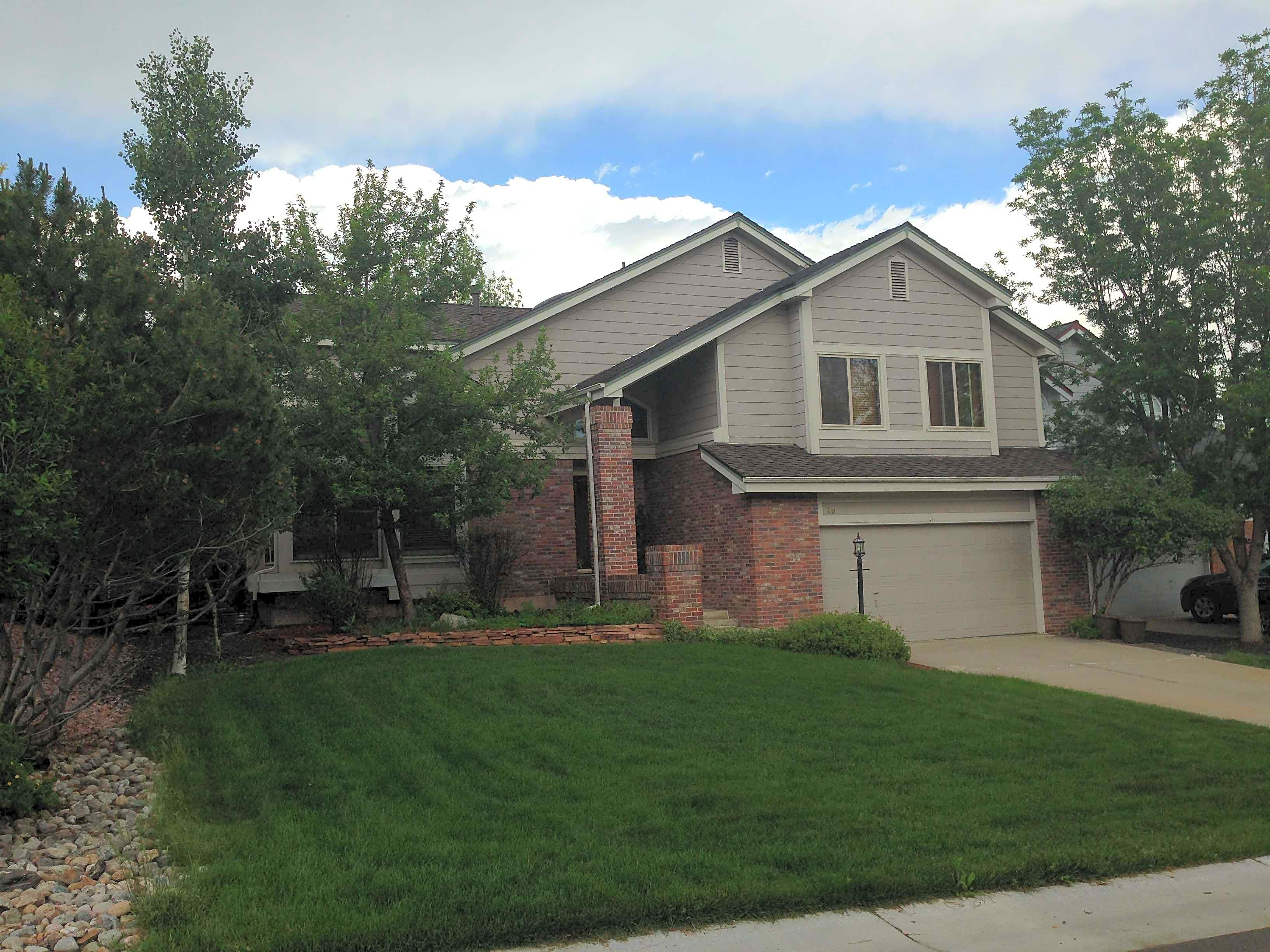 Home for rent 6626 chantilly pl colorado springs co 80922 contoh gambar rumah One bedroom house for rent denver