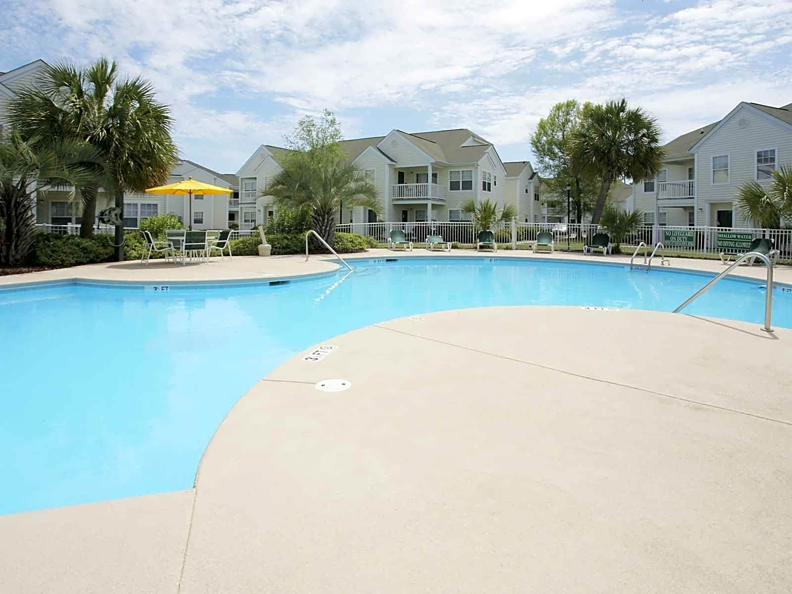 Photo: Myrtle Beach Apartment for Rent - $779.00 / month; 1 Bd & 1 Ba