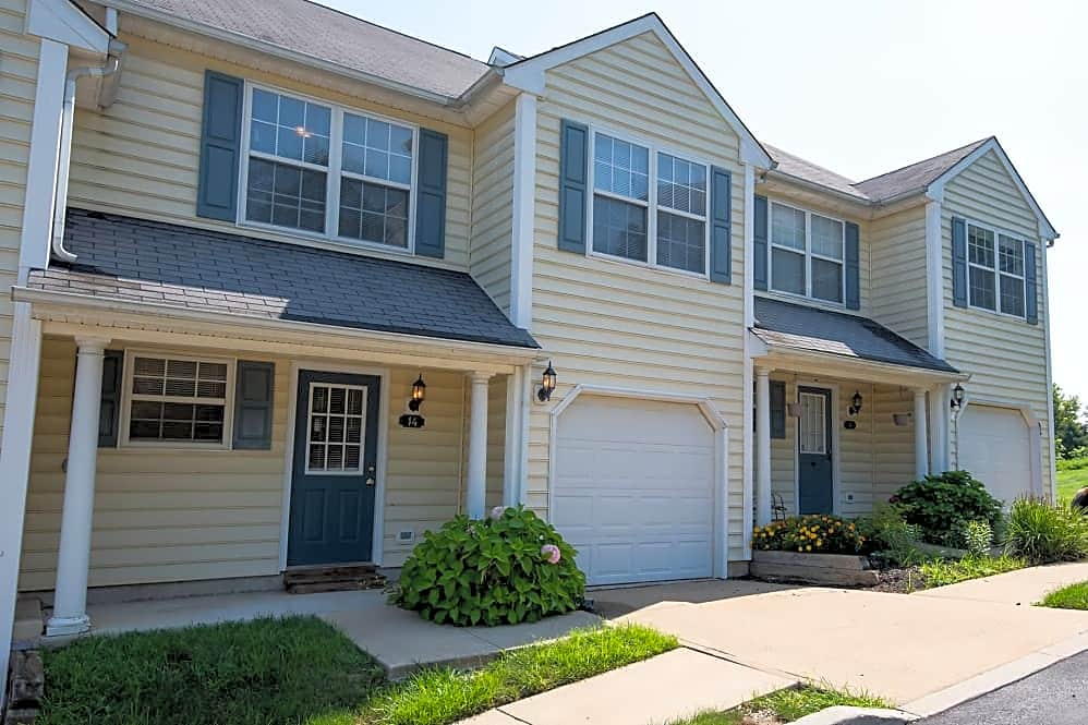 Apartments Near Lincoln Fairways Apartments for Lincoln University of Pennsylvania Students in Lincoln University, PA