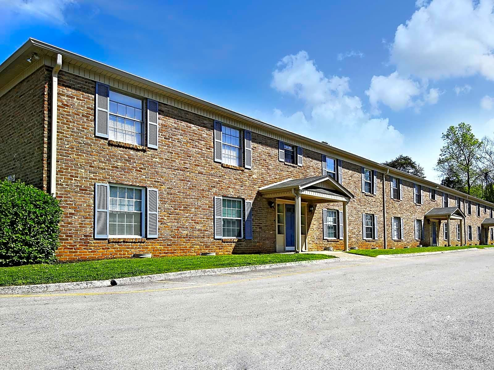 Deane Hill Apartments Knoxville