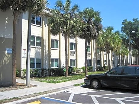 Photo: Tampa Apartment for Rent - $896.00 / month; 3 Bd & 1 Ba