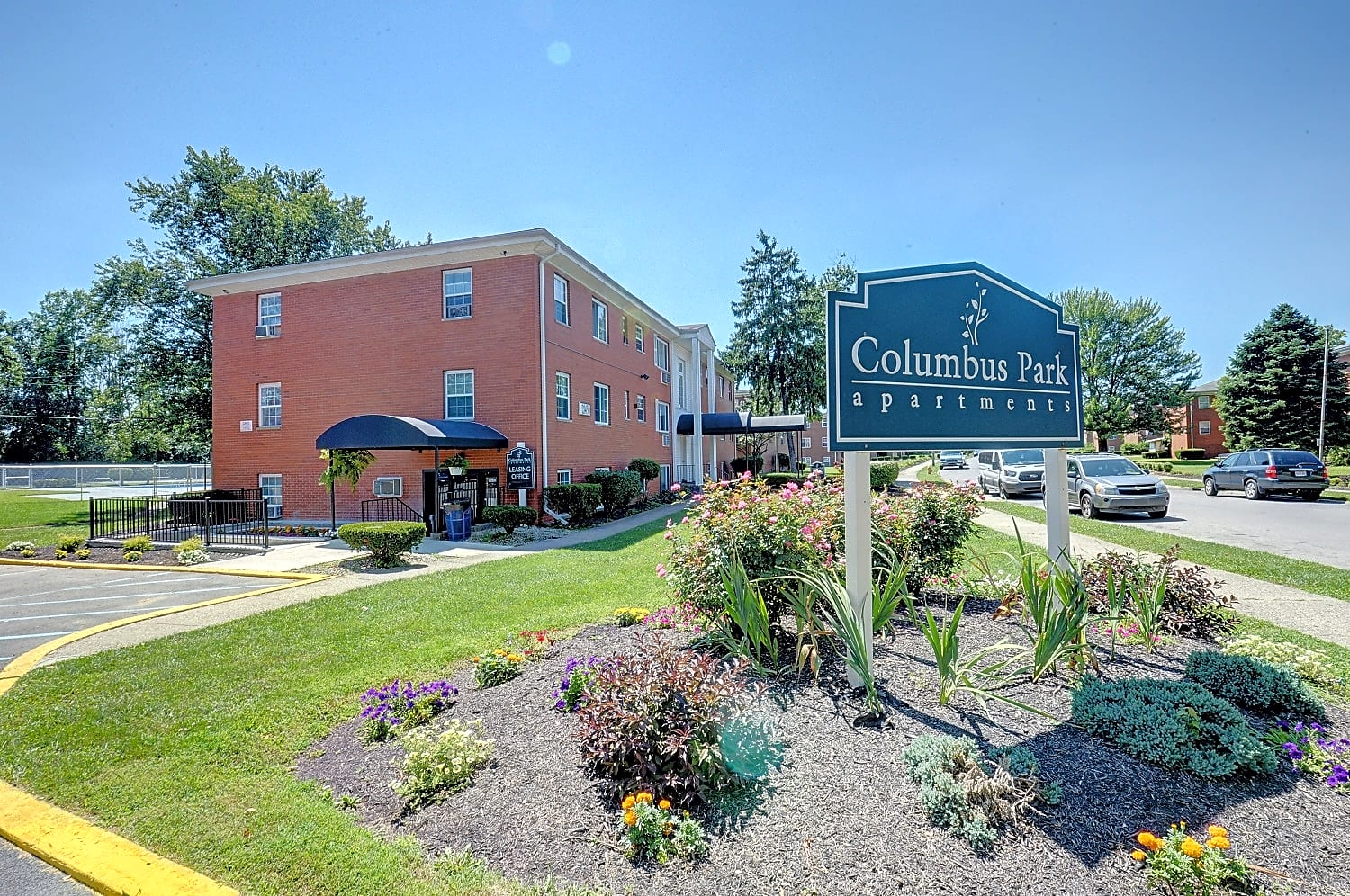 Columbus Park Apartments