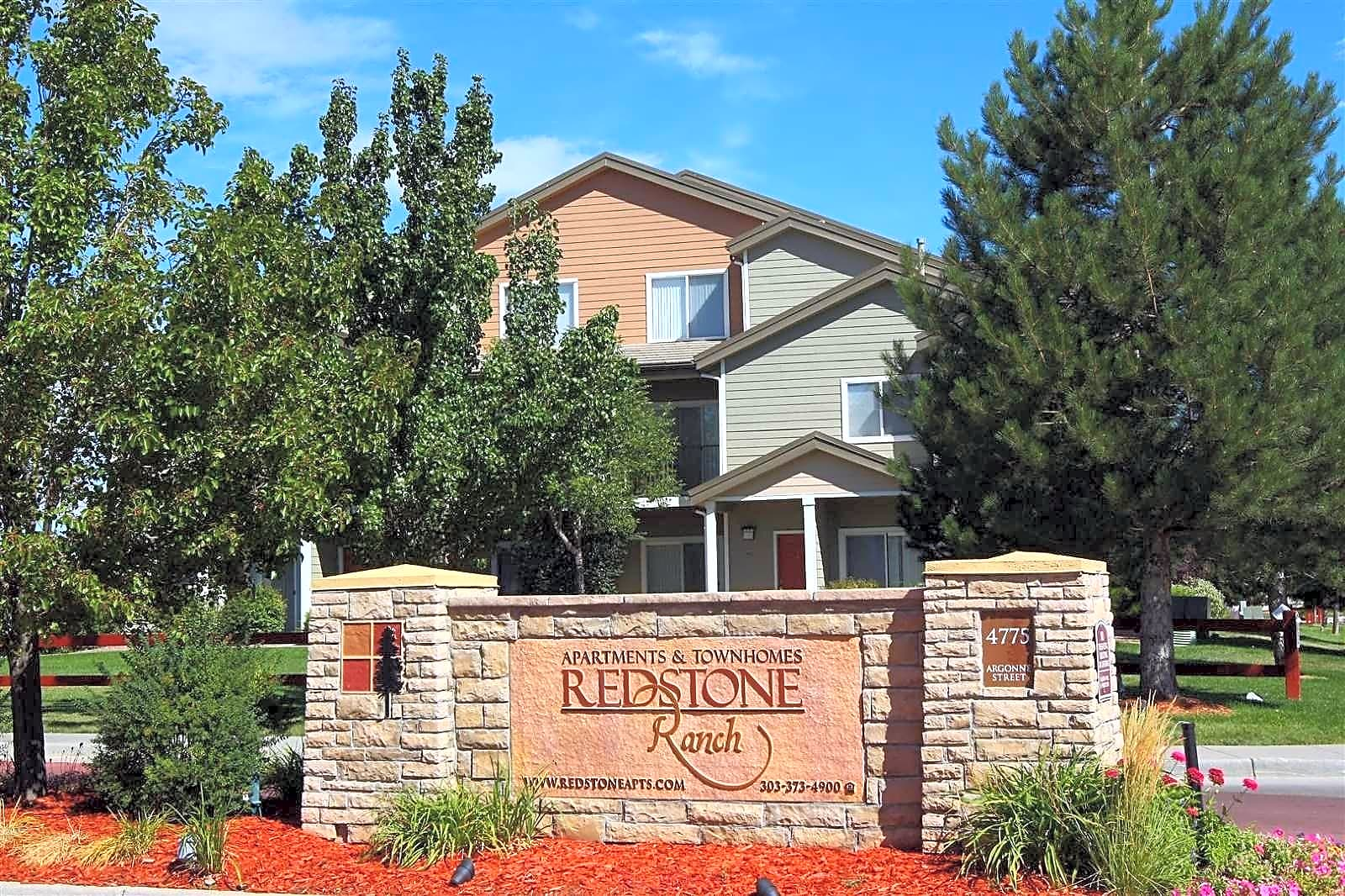 Redstone Ranch for rent in Denver