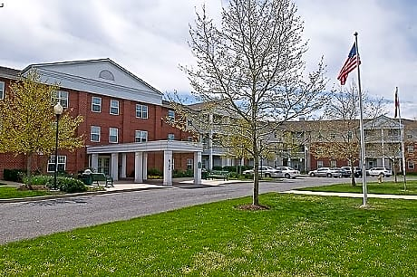 Photo: Frederick Apartment for Rent - $1020.00 / month; 1 Bd & 1 Ba