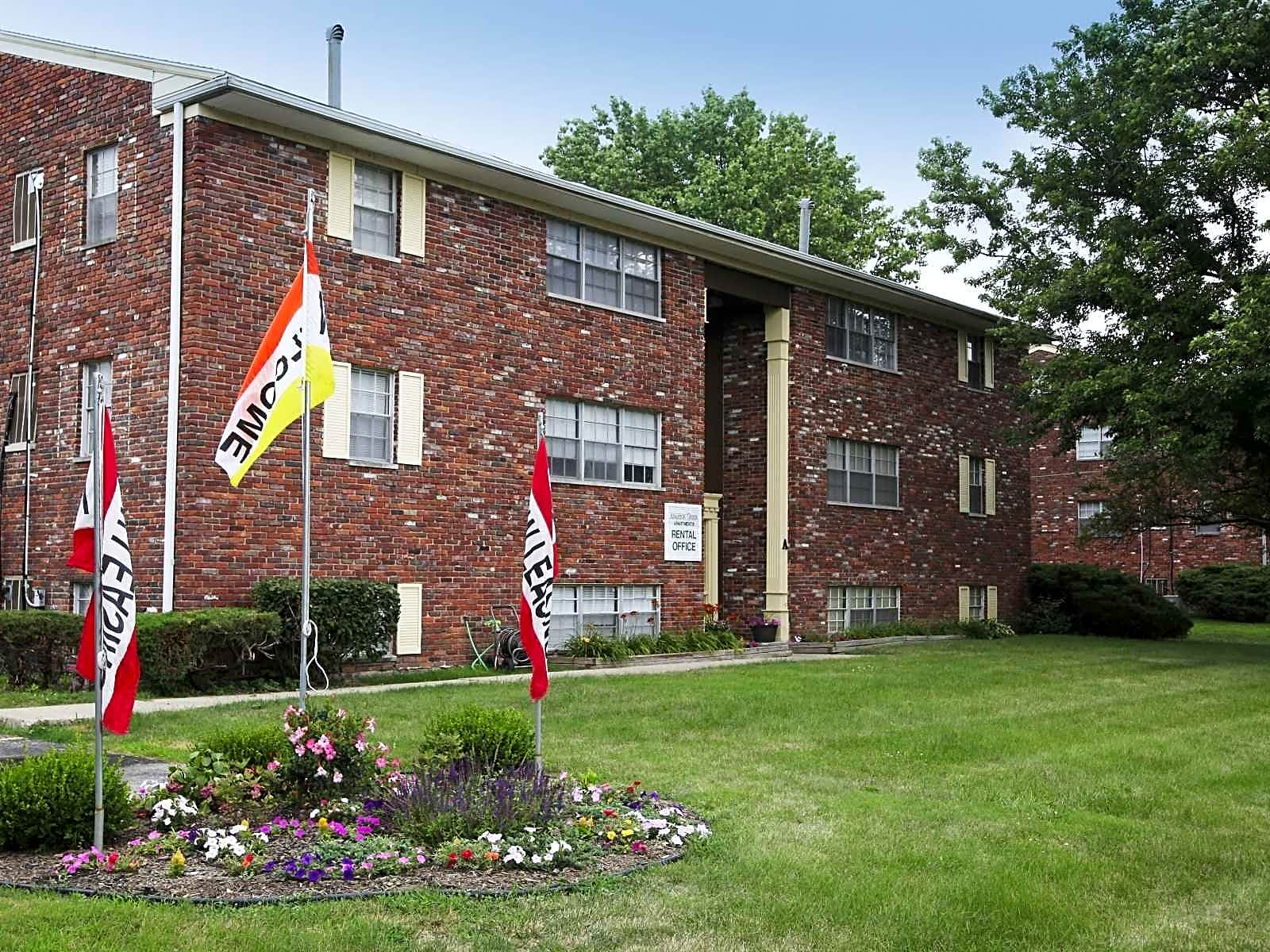 Photo: Kokomo Apartment for Rent - $539.00 / month; 2 Bd & 1 Ba