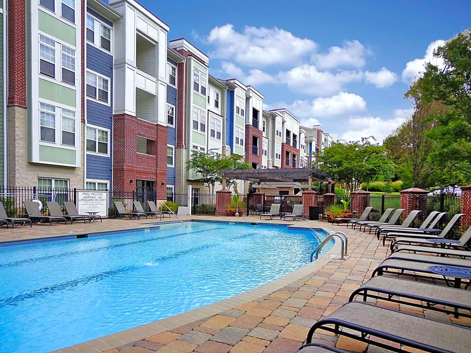 Apartments Near Georgia Perimeter College Dunwoody