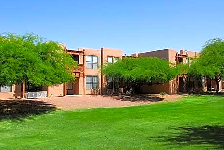 Photo: Casa Grande Apartment for Rent - $575.00 / month; 2 Bd & 2 Ba