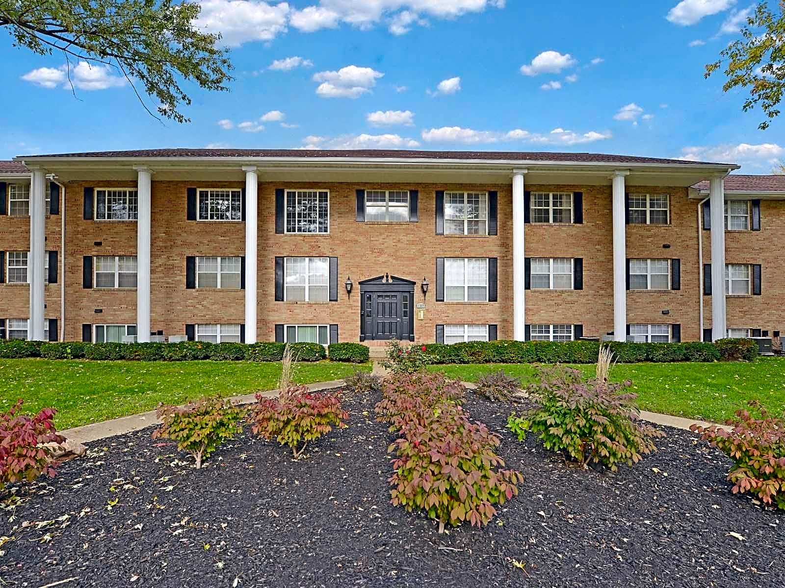 Apartments Near Malone Maple Wayview LLC for Malone University Students in Canton, OH