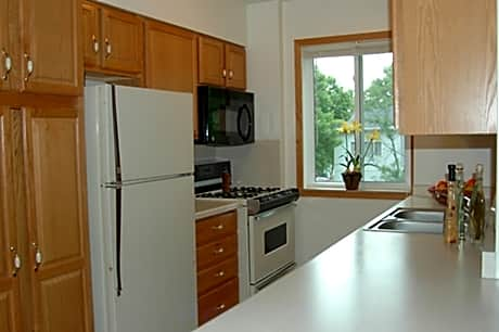 Photo: Fergus Falls Apartment for Rent - $485.00 / month; 1 Bd & 1 Ba