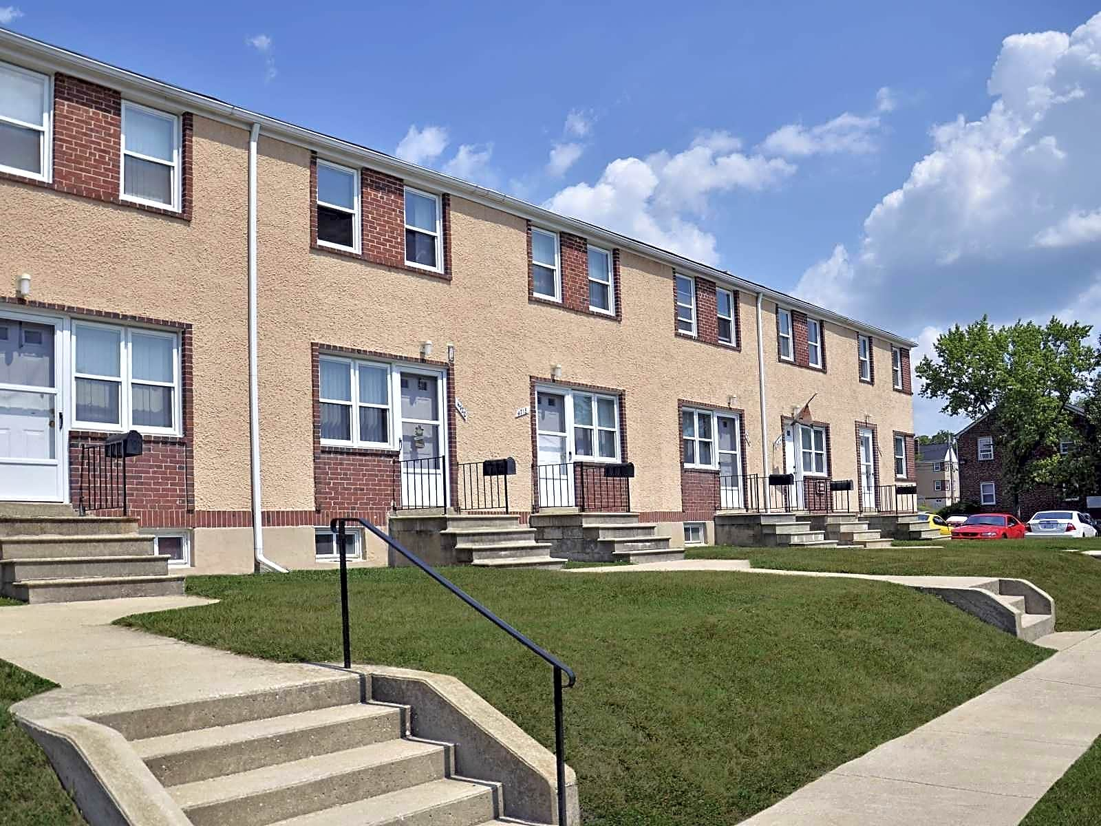 Apartments Near TESST College of Technology-Baltimore Westland Gardens Apartments & Townhouses for TESST College of Technology-Baltimore Students in Baltimore, MD