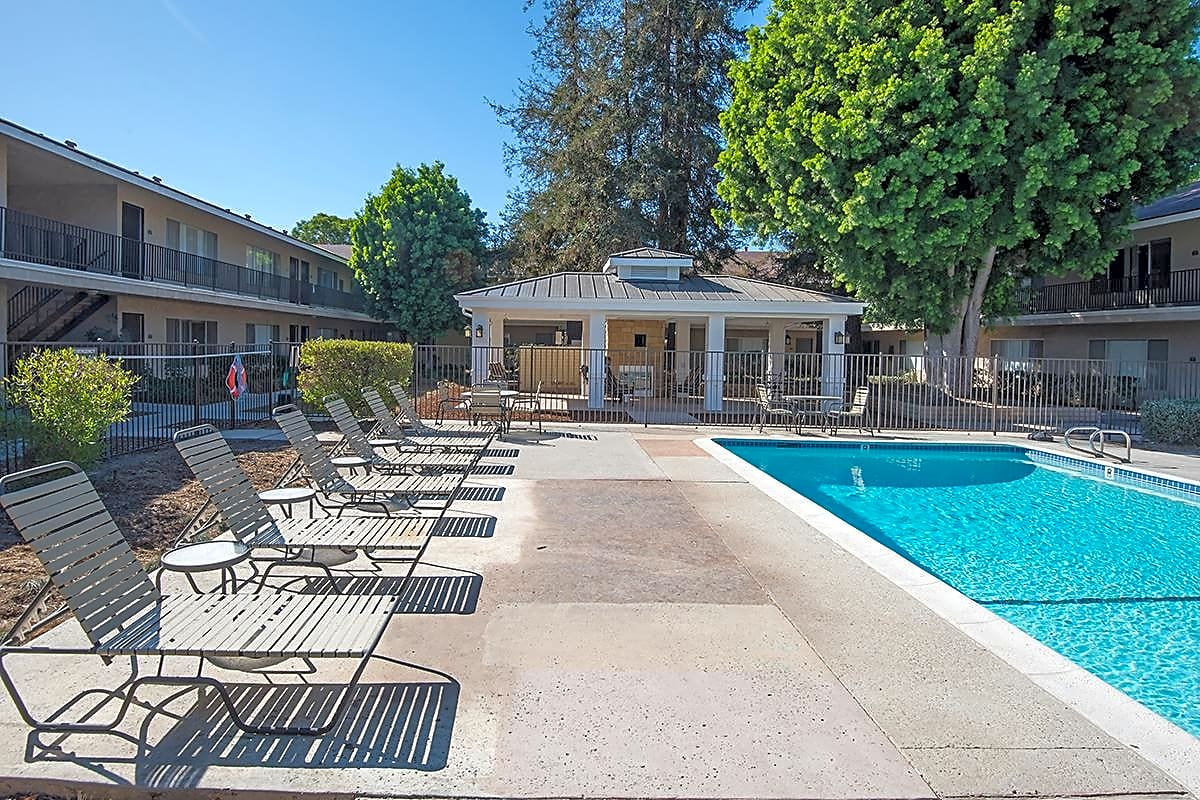Pacific Gardens Apartments Ventura Ca 93004