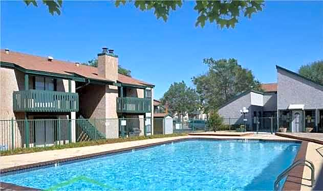 Country Park for rent in Wichita Falls