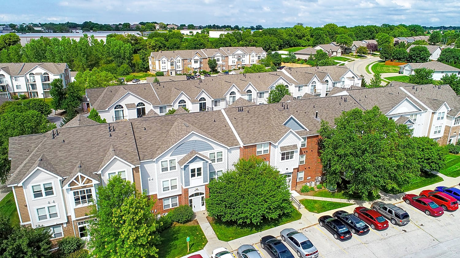 Apartments Near Bellevue Brentwood Park for Bellevue University Students in Bellevue, NE