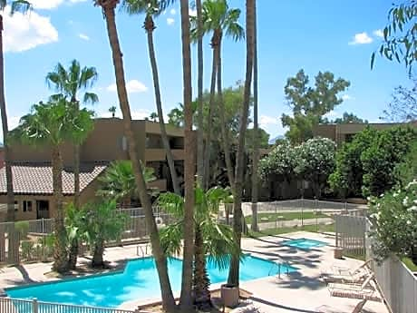 Photo: Tucson Apartment for Rent - $628.00 / month; 2 Bd & 1 Ba