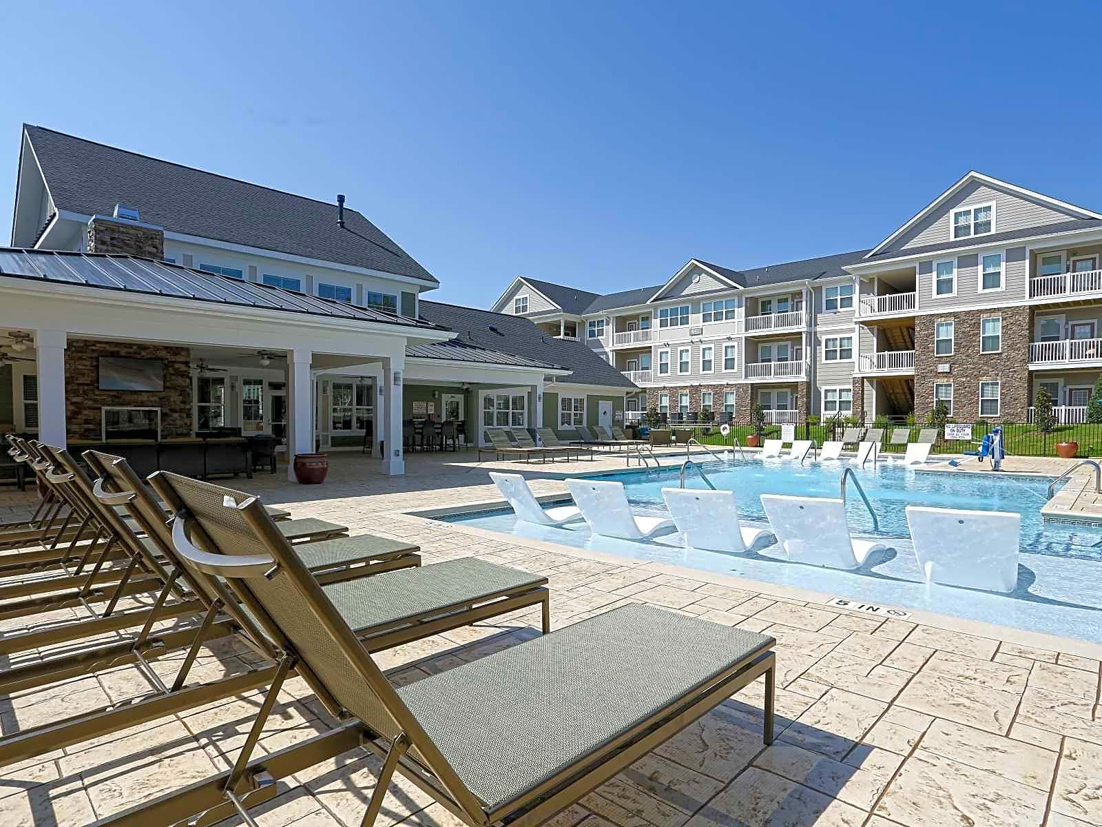 The Mill Apartments Waxhaw Nc